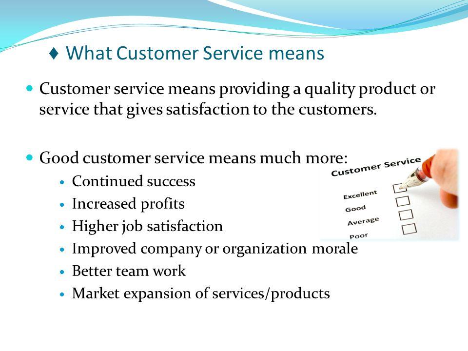 Customer Service Training  Motivation - ppt video online download