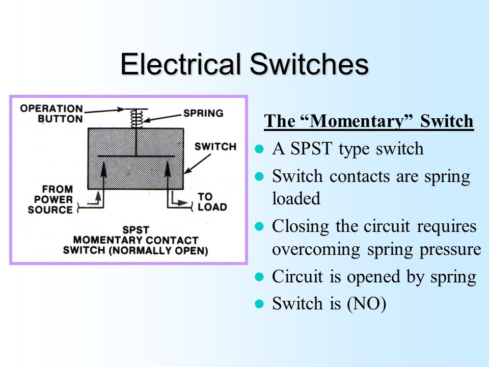 For Momentary Dpdt Switch Wiring Diagram Wiring Schematic Diagram