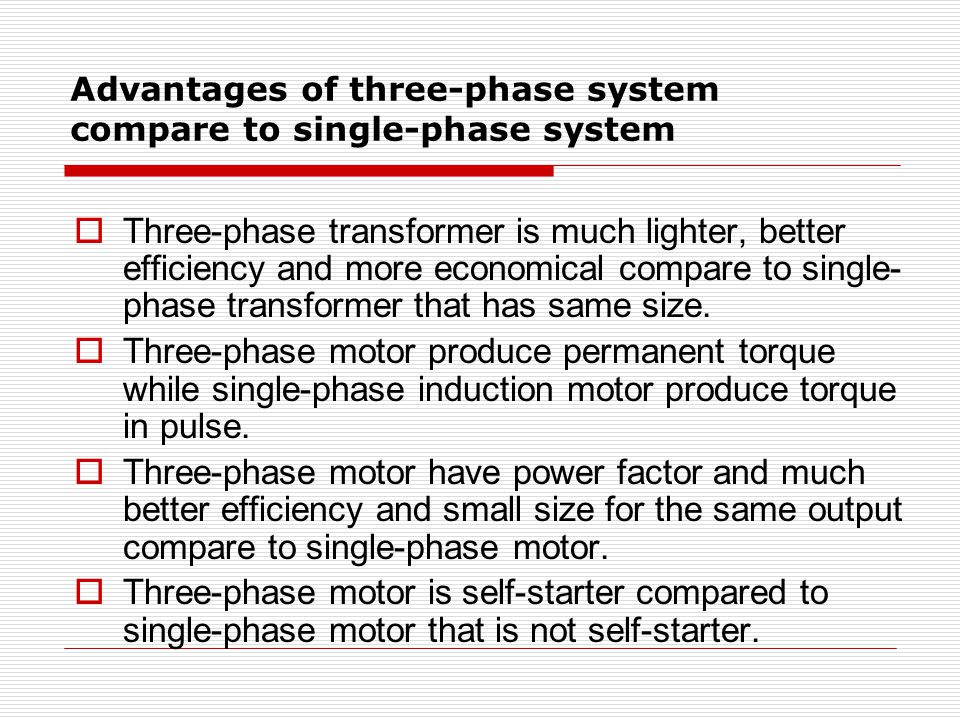 Chapter 1  Three Phase System - ppt video online download