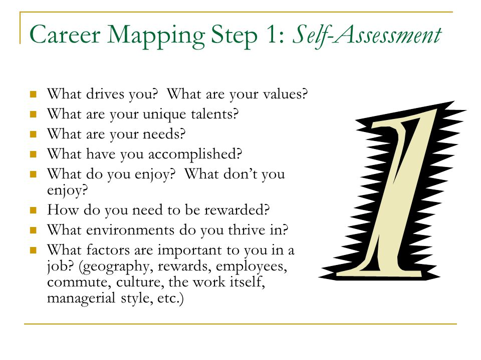 Strategizing and Managing Your Job Search - ppt video online download