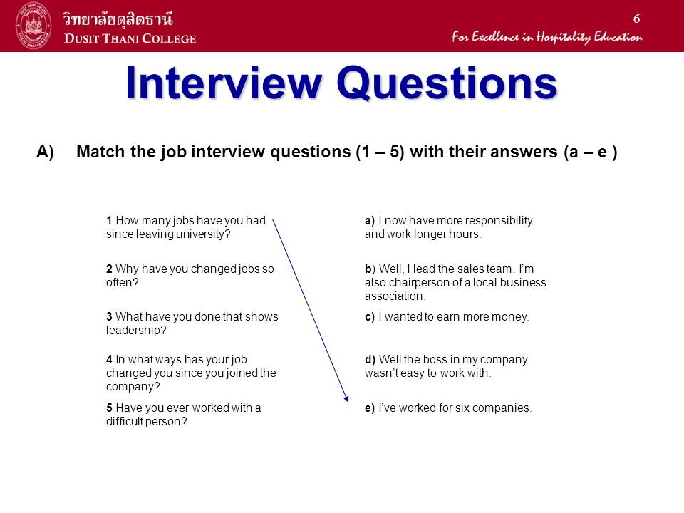General Education Office - ppt video online download - sales team leader interview questions