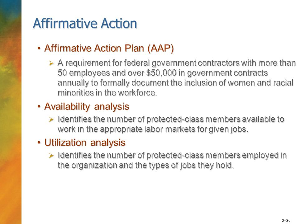 EEO Concepts Discrimination Protected Class - ppt video online download