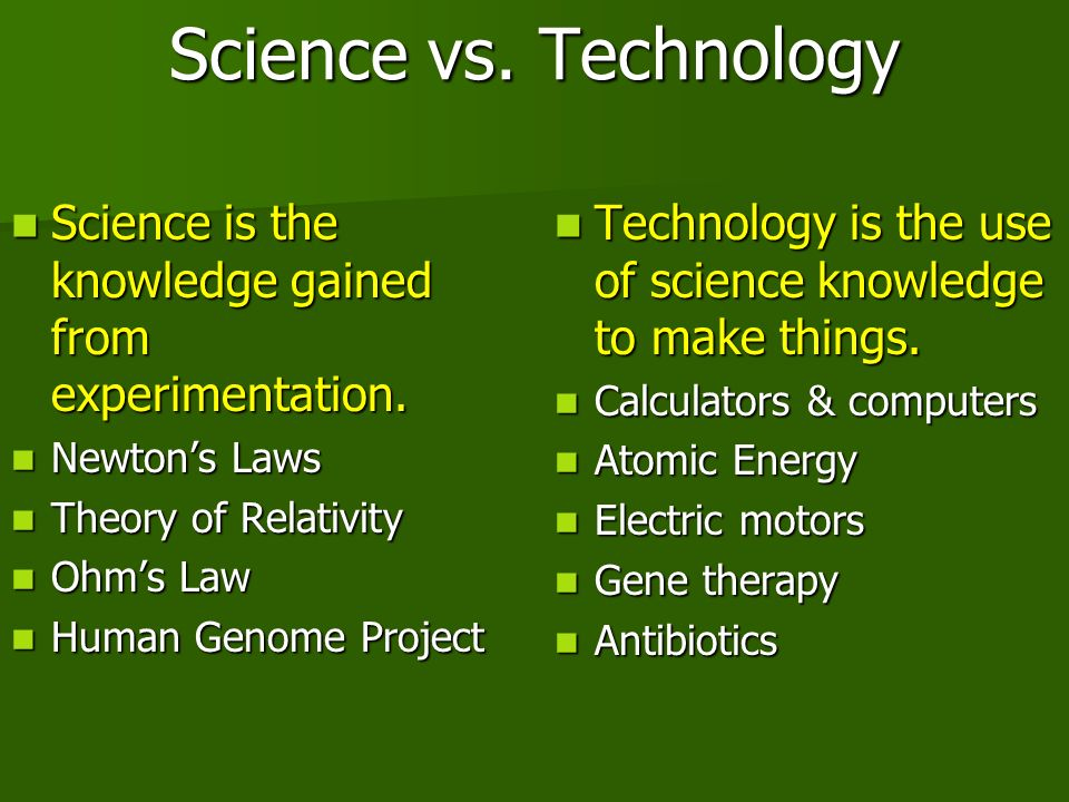 The Nature of Science Objective 1 - ppt video online download