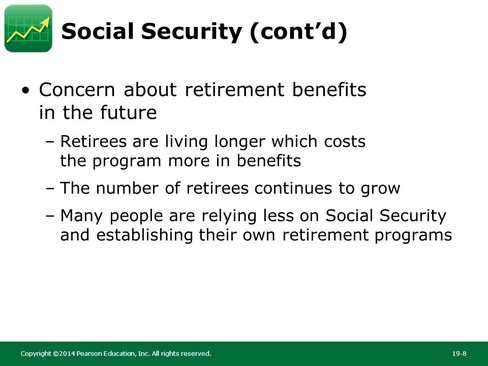 Chapter 19 Retirement Planning - ppt download