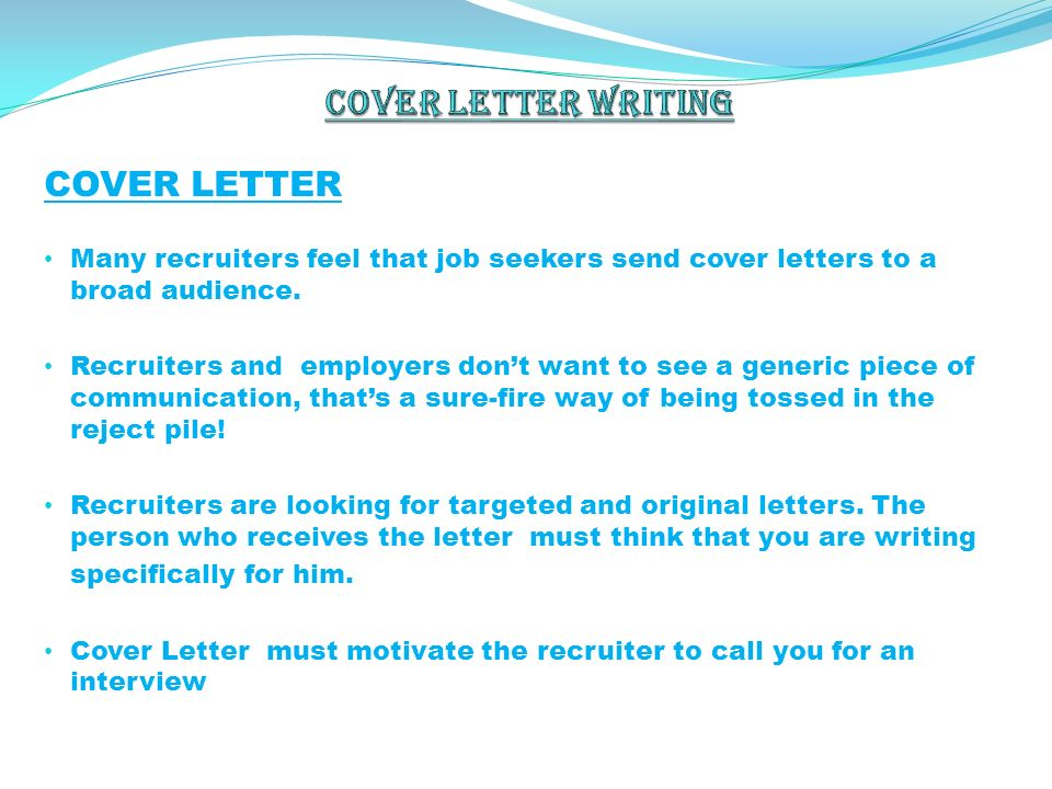 BY HÜSEYİN GÜRSEV SPRING ppt download - Should You Send A Cover Letter