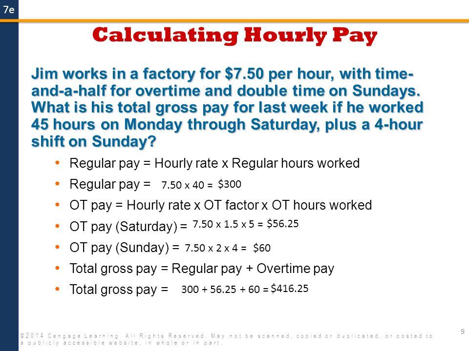 payroll tax calculator hourly - Nisatasj-plus