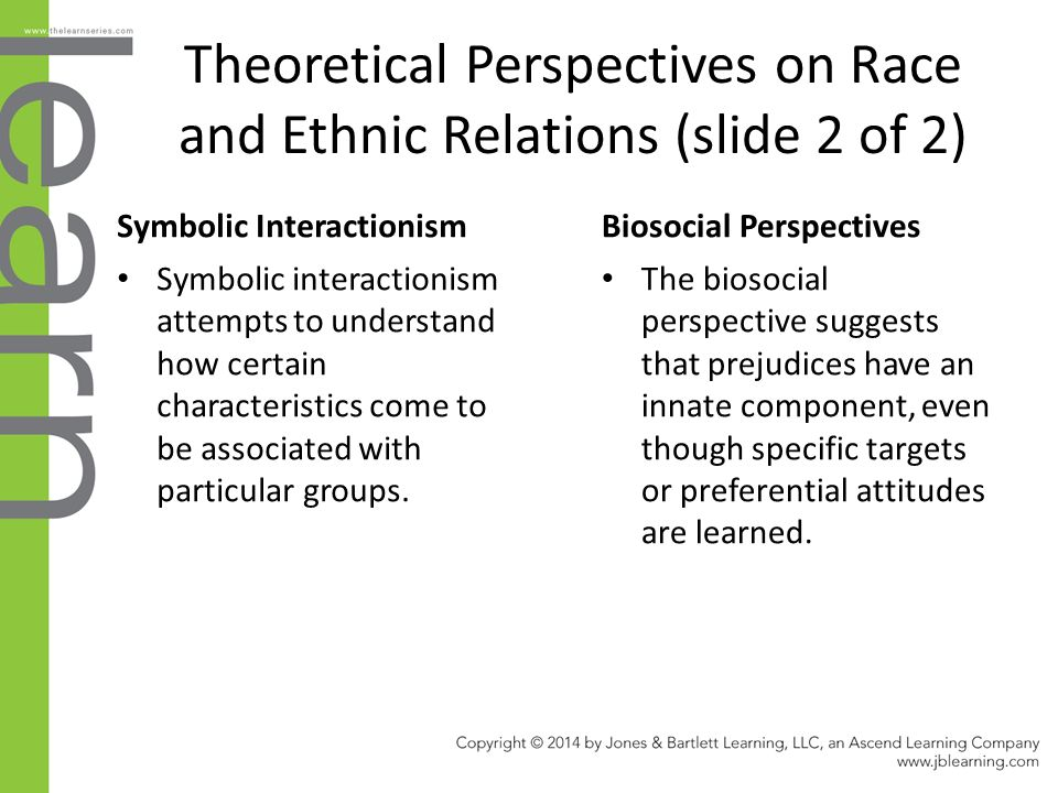 Chapter 9 Race And Ethnicity Ppt Download