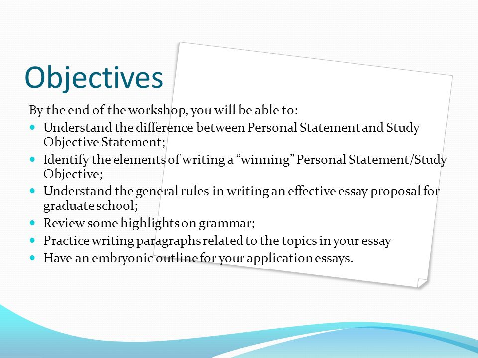 Writing Scholarship Essays for Graduate School - ppt download