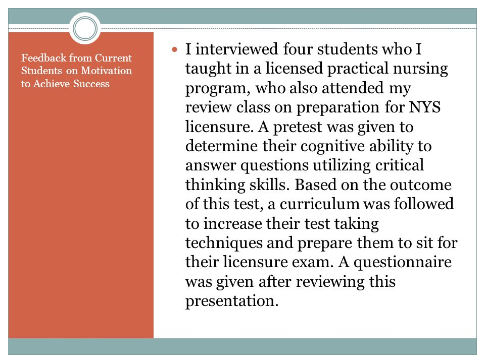 Critical thinking interview questions for teachers Research paper