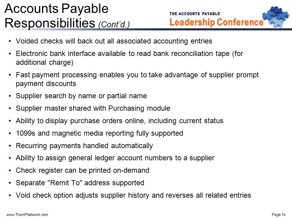 Accounts Payable Metrics Dashboard to Track Productivity - ppt download