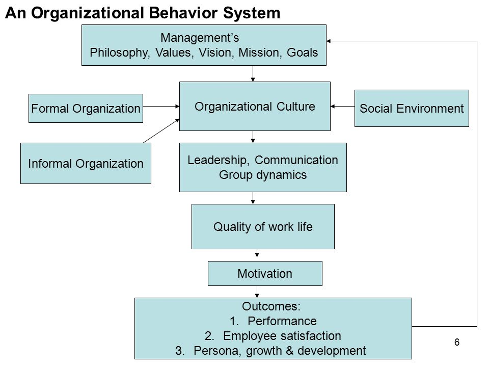 Chapter-2 Models of Organizational Behavior Lecture # ppt video