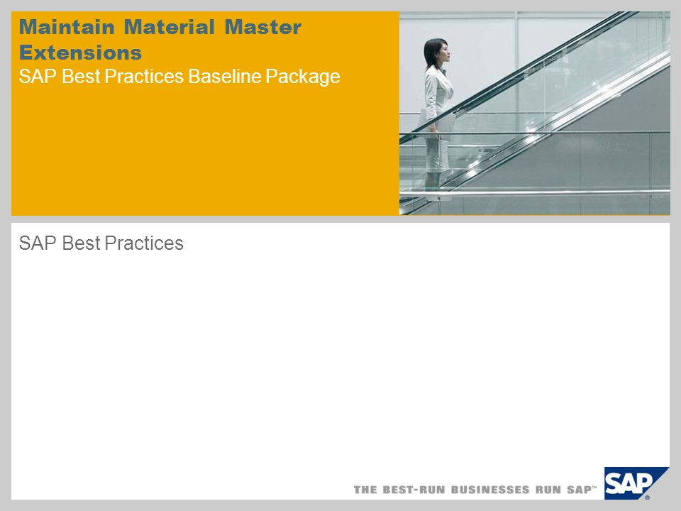Process Flow Diagram Maintain Material Master Extensions Event - ppt