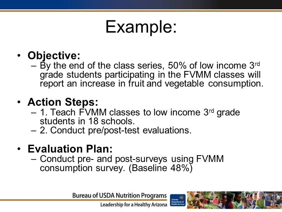 Key Performance Measures, Evaluation Plans, and Work Plan - ppt download