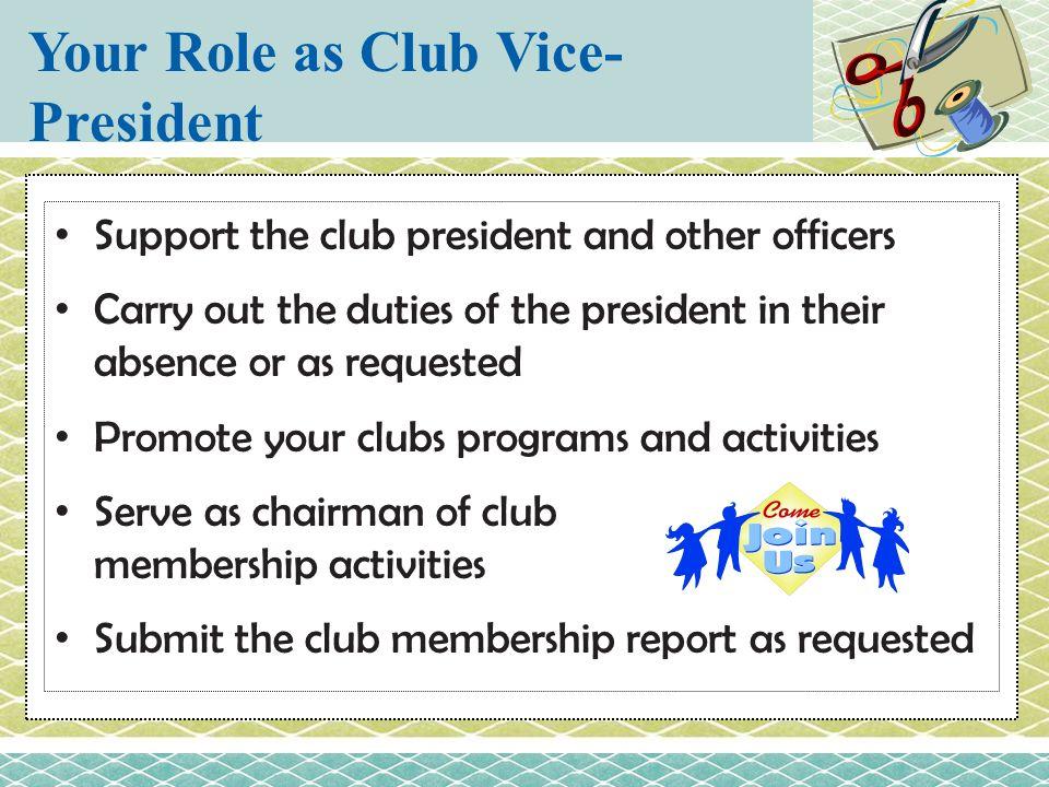 Roles  Responsibilities - ppt video online download