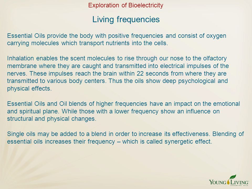 Frequency Of Essential Oils u2013 Ancient Remedies With Essentail