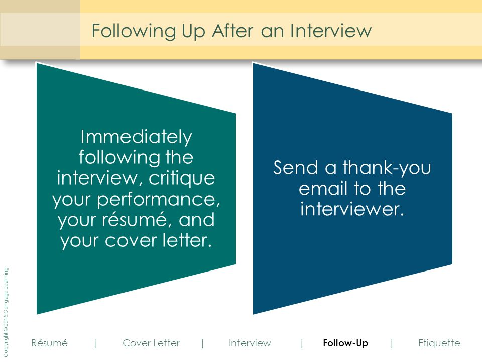 Employment Communication - ppt download