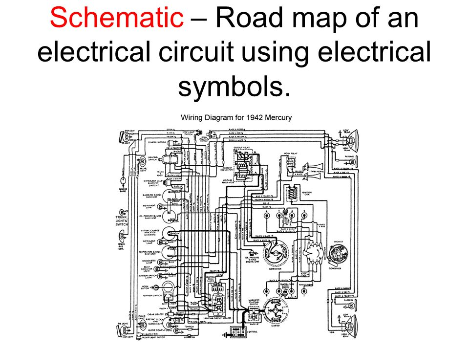 electrical circuit 2 to be more specific