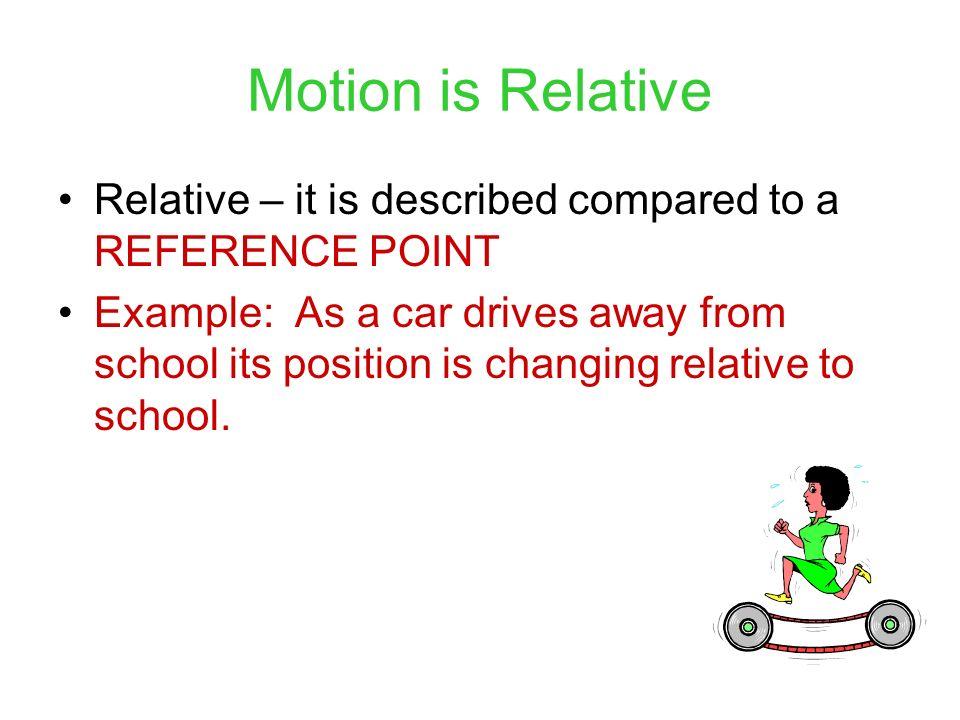 Motion - ppt video online download