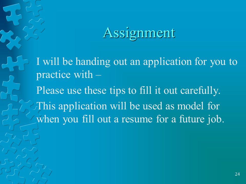 JOB APPLICATION DO\u0027S AND DON\u0027T\u0027S - ppt video online download