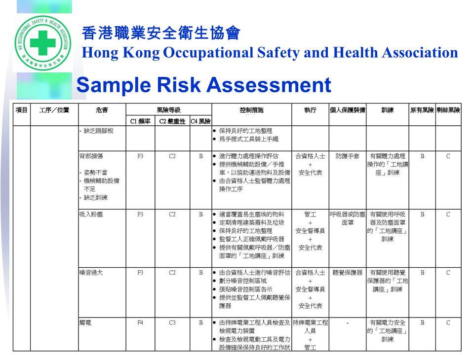 Risk assessment report for resorts Term paper Writing Service - risk assessment report