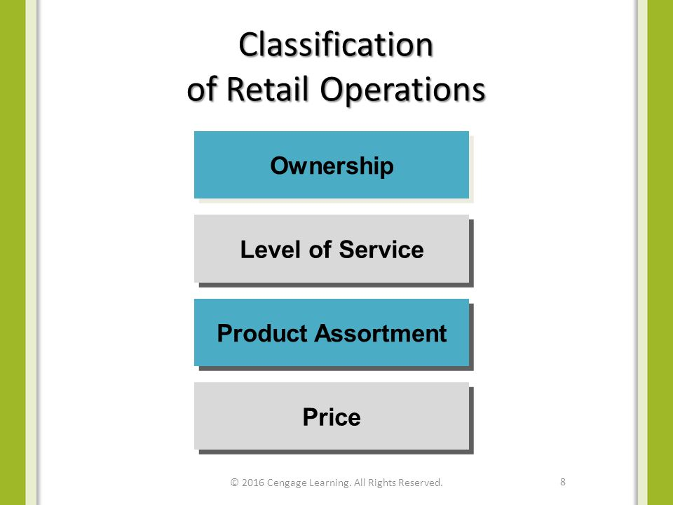 Chapter 15 Retailing MKTG9 Lamb, Hair, and McDaniel - ppt video