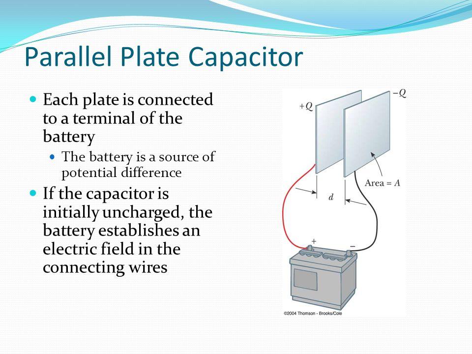 Capacitance - ppt video online download