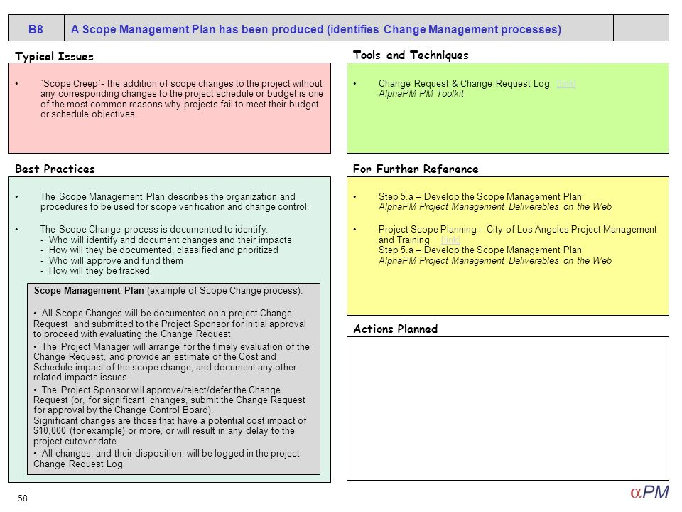 Project Health Check Workshop - ppt download - project schedule management plan template