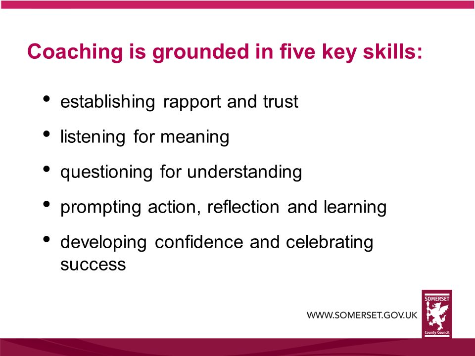Aspiring Leaders for Teaching and Learning - ppt video online download