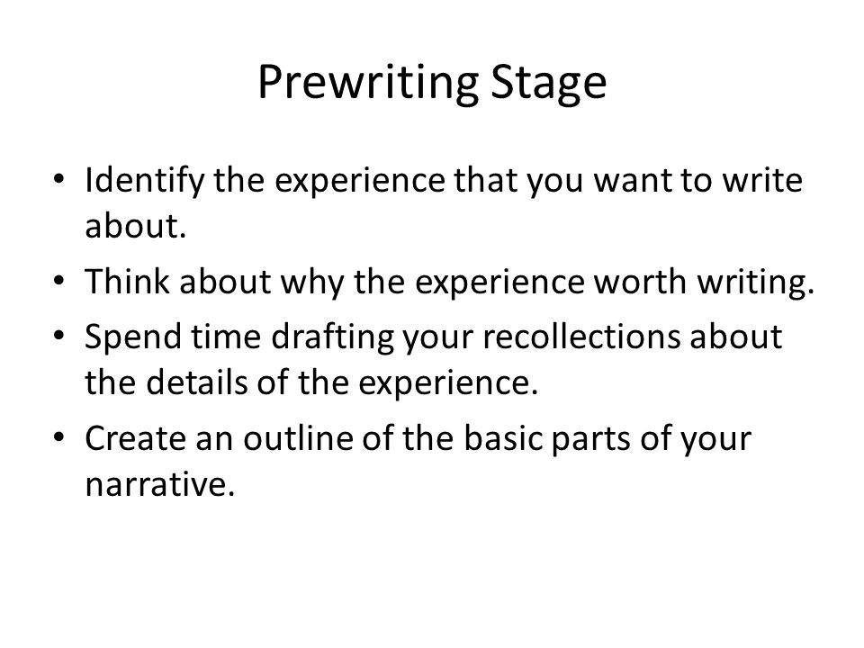 Narrative essay-how to write Custom paper Writing Service - narrative writing definition