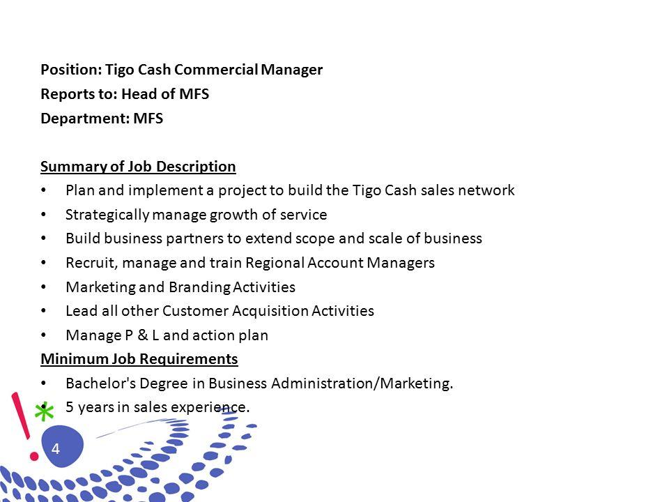 INTERNAL JOBS ADVERT INTERNAL JOBS ADVERT GO TO MARKET DEPARTMENT