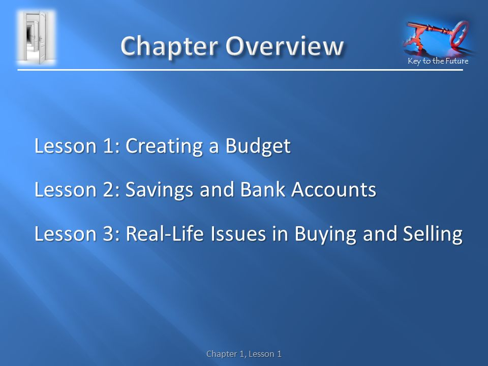 Creating a budget - ppt video online download