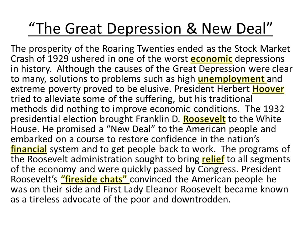 Thematic essay great depression Research paper Help yktermpaperzeqi