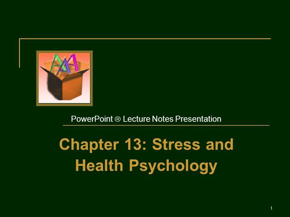 PowerPoint  Lecture Notes Presentation - ppt video online download