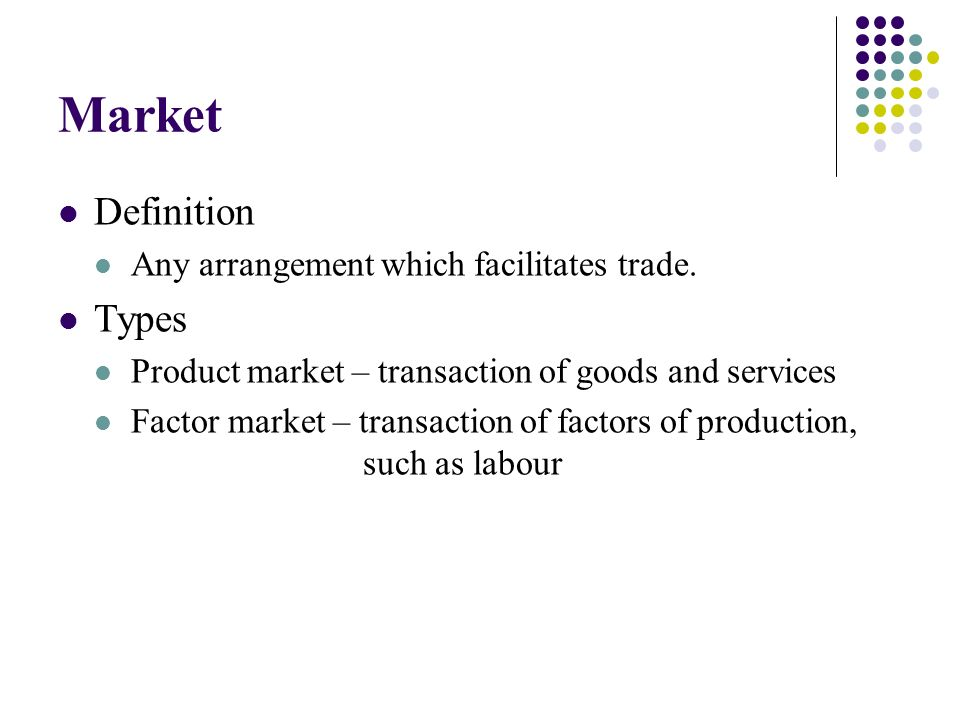 Chapter 7 Competition and Market Structure - ppt video online download