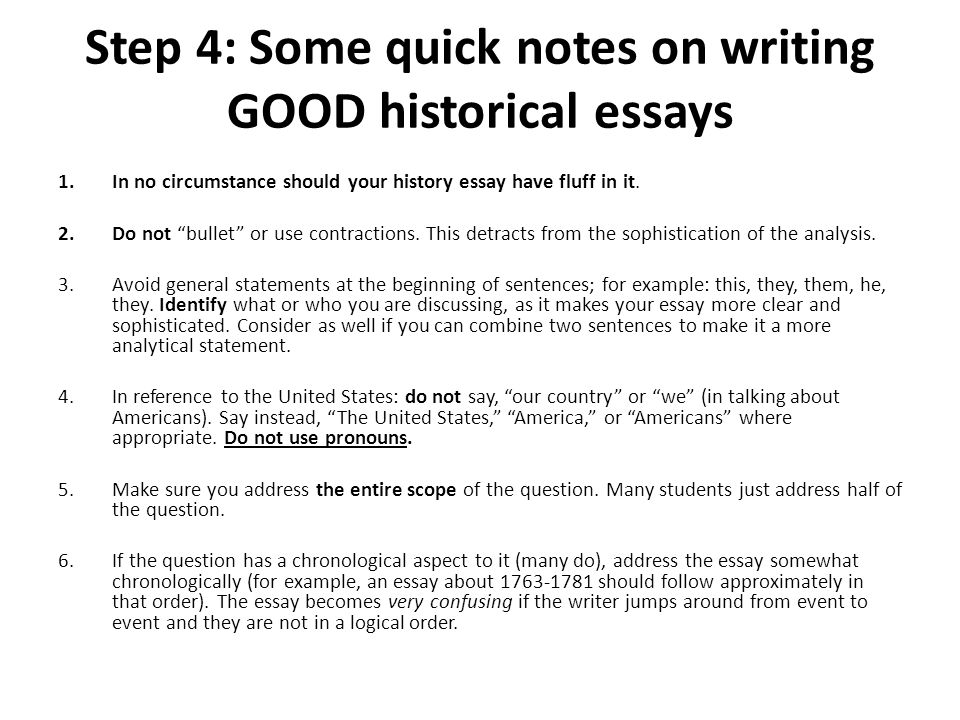 general statement essay example - Pinarkubkireklamowe