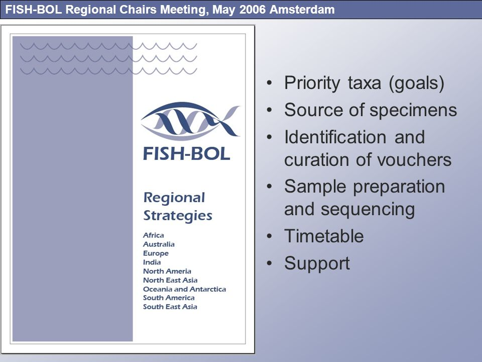 ABBI/FISH-BOL Neotropical Working Group Meeting 14 March ppt video