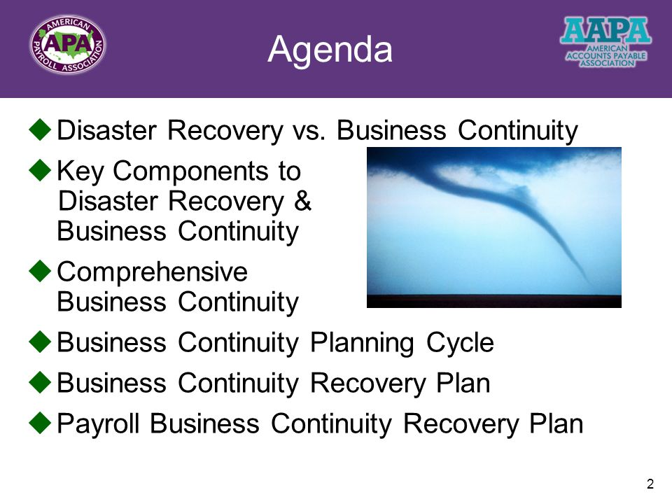 Disaster Recovery Plans For Businesses - Disaster Recovery Plans For - recovery plans