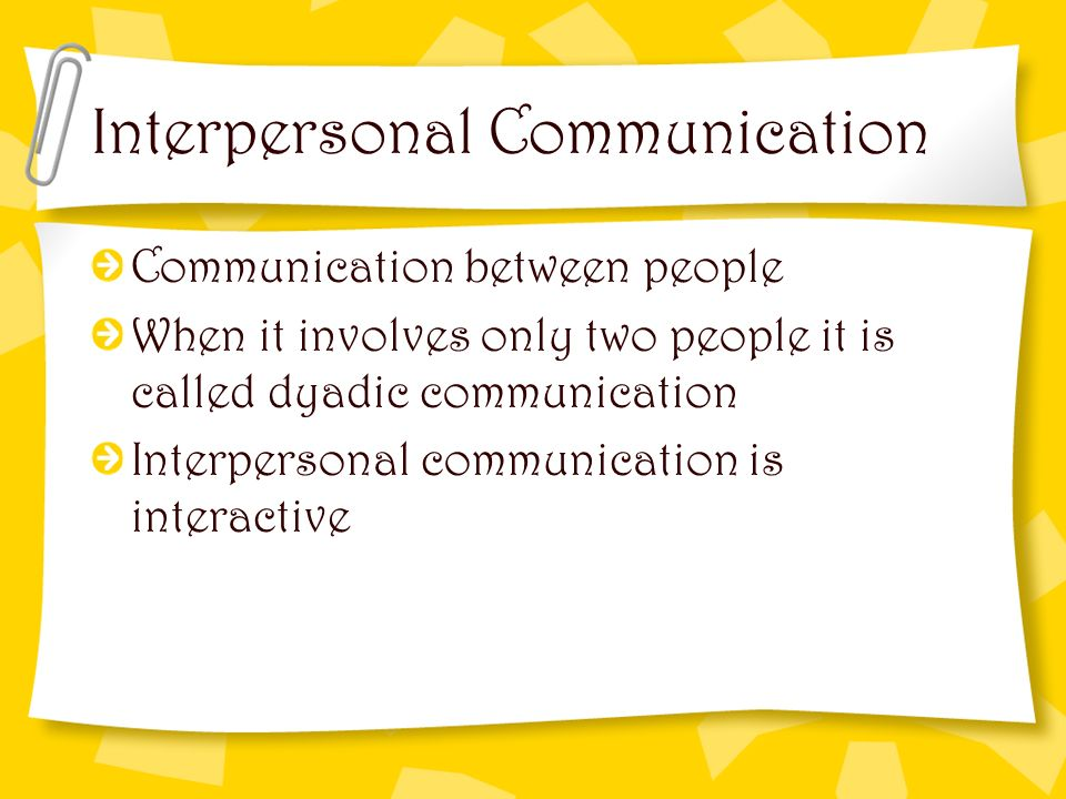 Different Types of Communication - ppt video online download