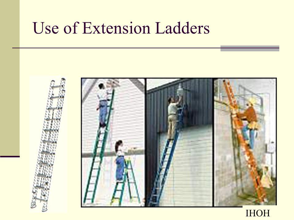 Ladder Safety Awareness Ppt Video Online Download