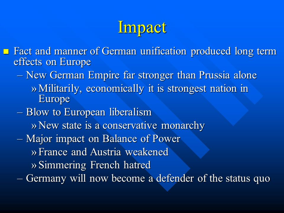 Nationalism Italian and German Unification - ppt video online download