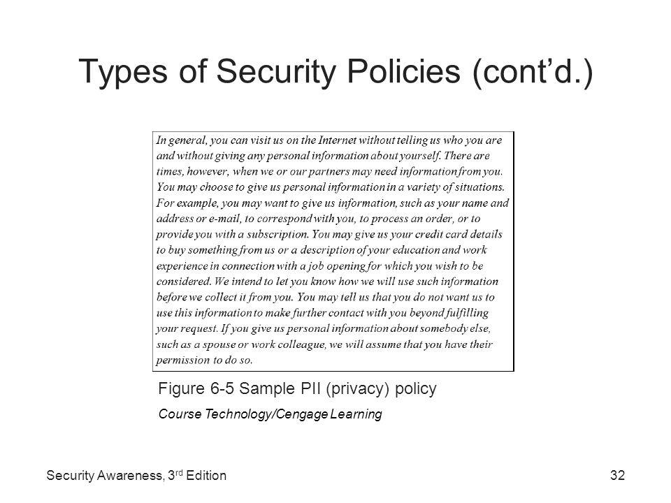 Chapter 6 Enterprise Security - ppt video online download