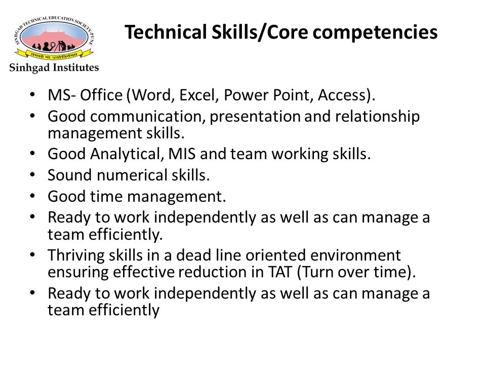 Soft Skill Program I ( Input  Name of The faculty ) - ppt download