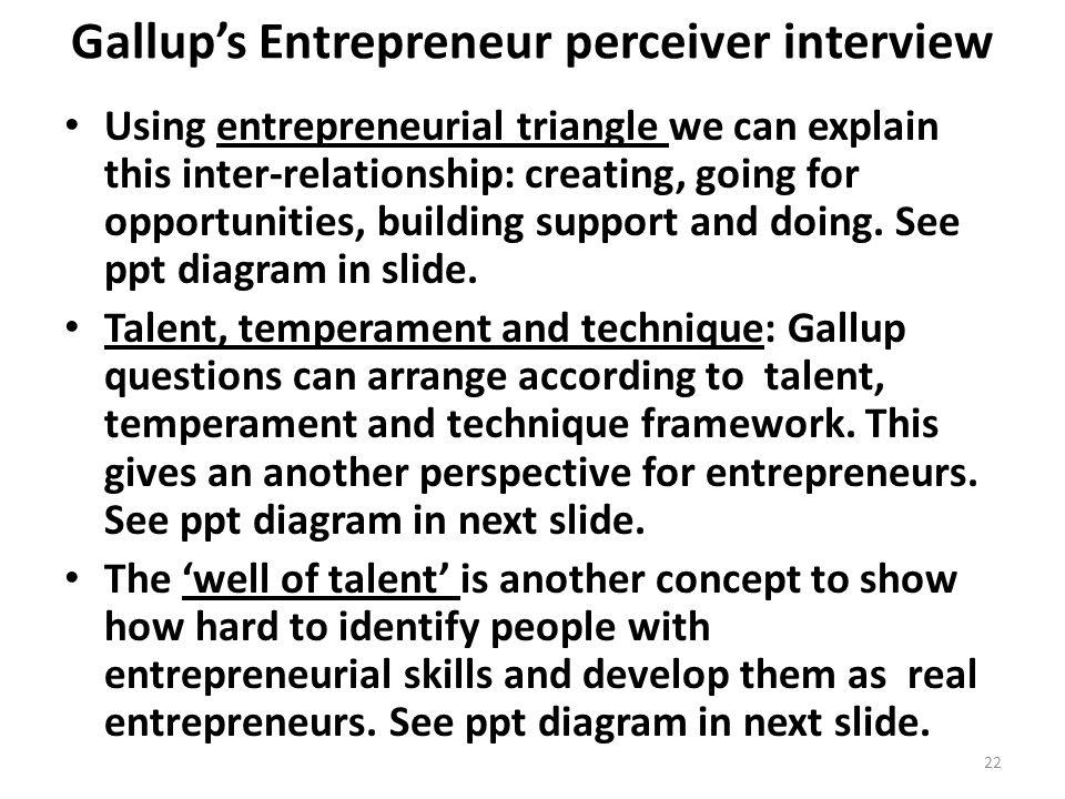 Myths, Theories and Frameworks of Entrepreneurship - ppt video