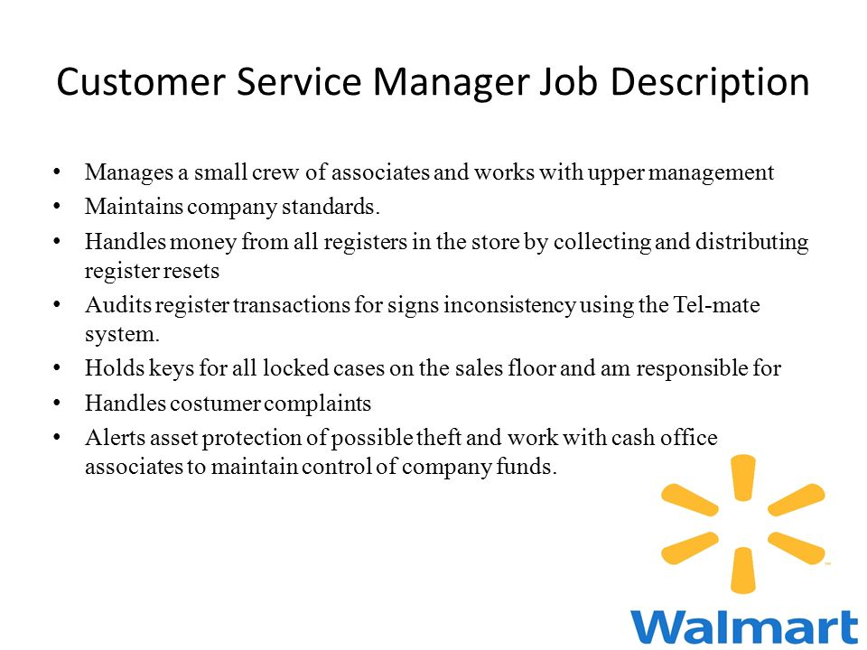 Strategic Analysis Wal-Mart operates as a discount variety store