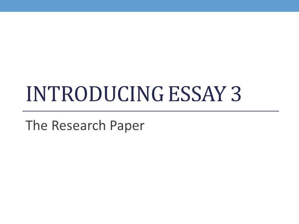 research paper essay - Pinarkubkireklamowe