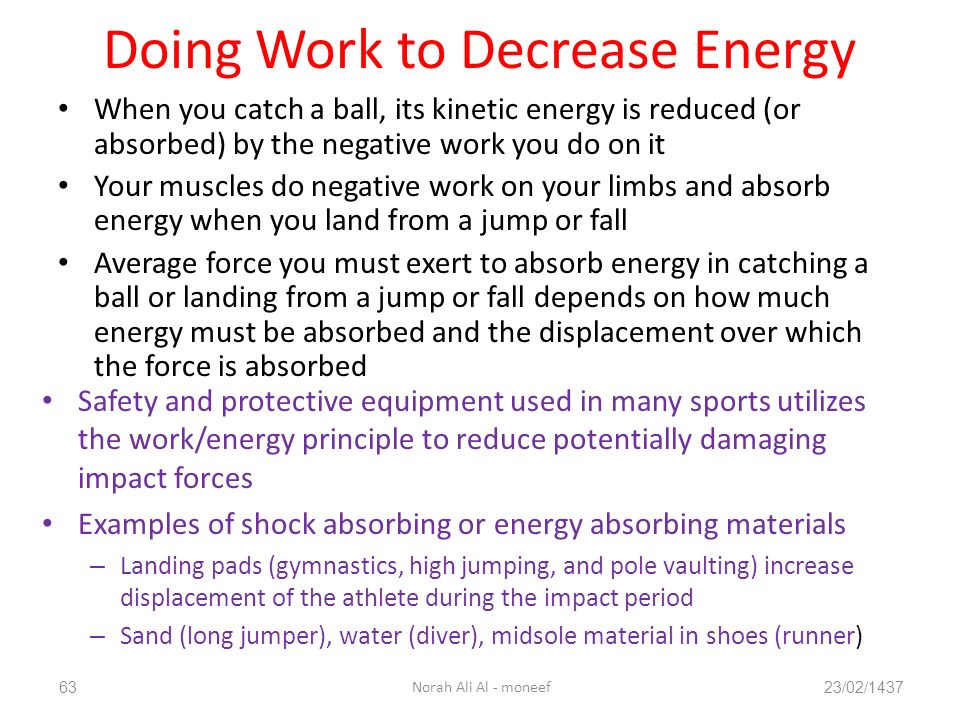 Chapter 6 Work Energy And Power Ppt Video Online