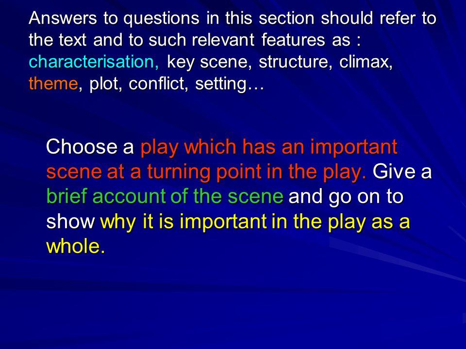 Relevance of shakespeare macbeth themes essay Homework Academic