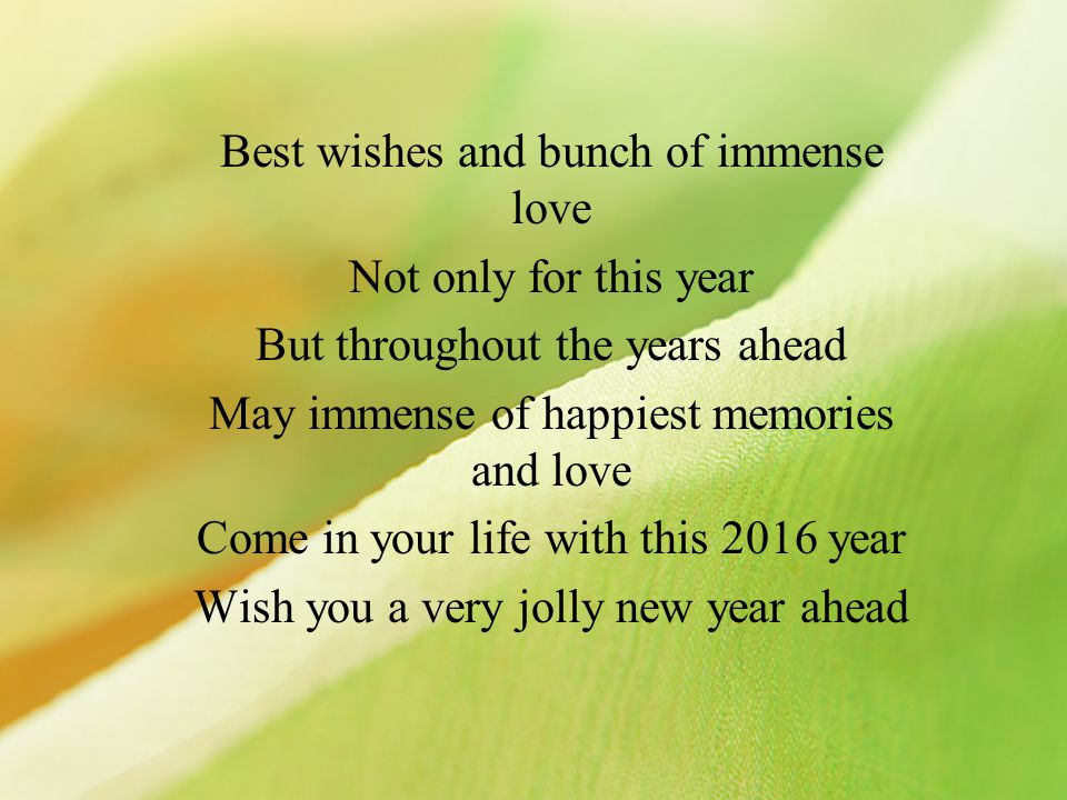 Happy new year pictures ppt video online download