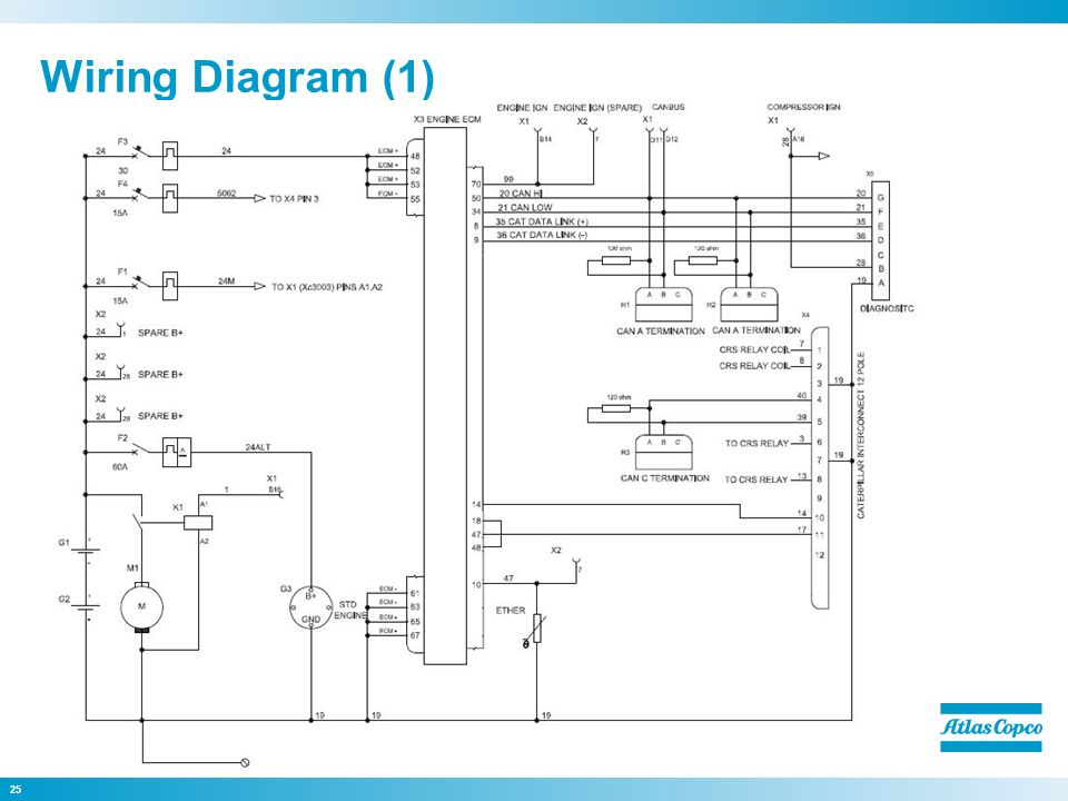 wiring diagram for outlet