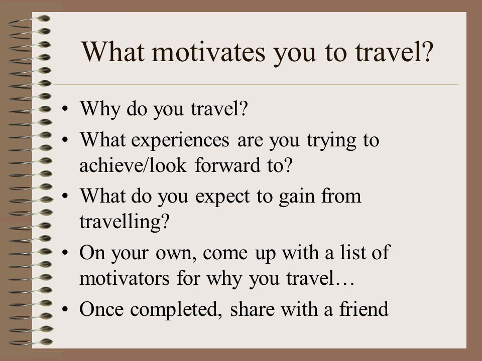 What motivates you Coursework Service - what motivates you